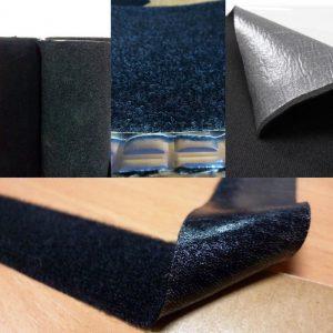 Уплотнительные и Декоративные материалы